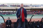 دیدار شبانه گلمحمدی با مرتضی پورعلیگنجی/عکس
