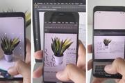 ویدیو : معرفی برنامه AR Cut & Paste | هرچیزی را که میخواهید با گوشی خود برش بزنید و بچسبانید!