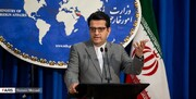 Iran rejects US claims over Tehran's delay in prisoner swap