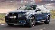 معرفی X8 M بیامو تا پایان سال؟ | BMW X8 هیبریدی با ۷۵۰ اسب بخار!