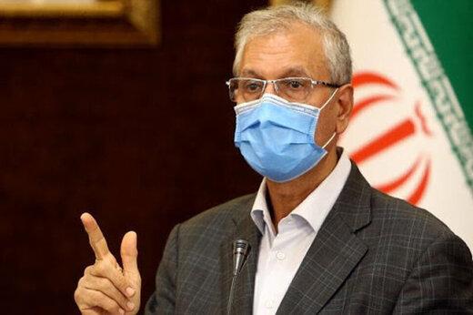 ربيعي يدعو سكان خوزستان الى إهتمام أكبر للتعليمات الصحية