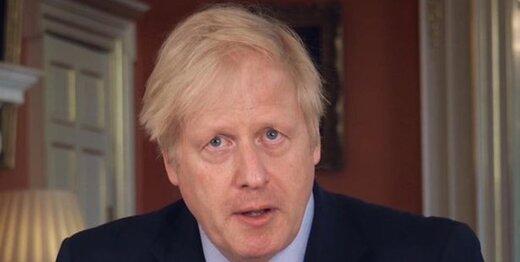 نخست وزیر انگلیس هم علیه چین به دست به کار شد