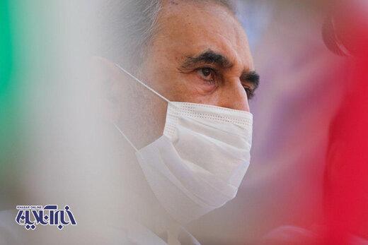 تدابیر بیمارستان مسیح دانشوری همزمان با افزایش مراجعه بیماران کرونایی