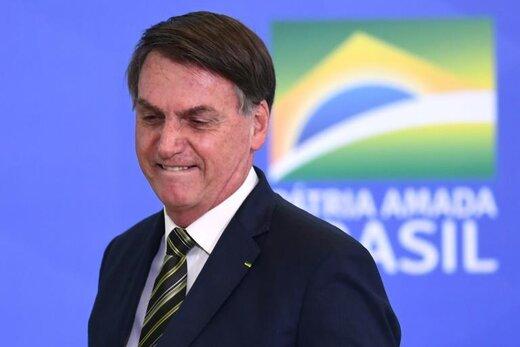 ترامپ برزیل: نتایج انتخابات سال بعد را نمیپذیرم!