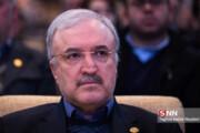 وزير الصحة الايراني يجري مباحثات مع 5 دول عربية مجاورة حول وباء كورونا