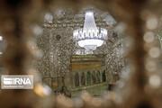 برپایی نمایشگاه مجازی عکس «نسیم حرم» درقم