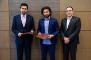 پژمان نوری: ایران کیش و پارس فرناک، اتفاقخوبی برای ملوان رقم زدند