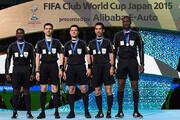 ببینید | زندگی ورزشی علیرضا فغانی به روایت تصویر؛ از زمین خاکی تا سکوی جام جهانی