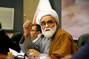 ببینید | پیشگویی پیامبر اسلام درمورد شهادت امام علی(ع) در بیان حجت الاسلام والمسلمین عبدالحسین معزی