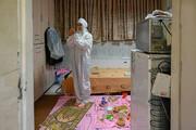 ببینید   حال و احوال مدافعان سلامت در ماه مبارک رمضان