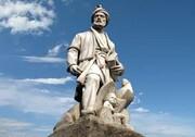 سردیس ۸۶ ساله فردوسی، ثبت ملی شد/ عکس