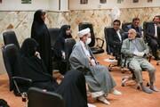 میرسلیم با وزرای احمدی نژاد برای ریاست مجلس به توافق رسید؟