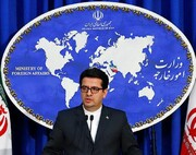 US responsible for any unwise measures against Iranian ships