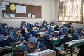 بازگشایی مدارس از ۲۷ اردیبهشت/حضور دانش آموزان اختیاری است