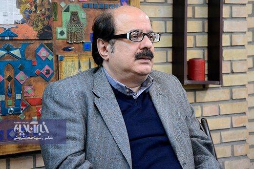 ناطقی الهی: سخنان رئیس سازمان مدیریت بحران تهران نادرست است