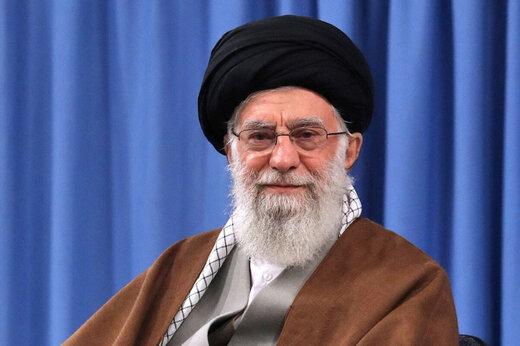 Supreme Leader condoles martyrdom of Iranian Navy forces