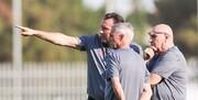 یک شاکی جدید برای فدراسیون فوتبال
