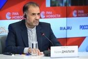 سفیر ایران از پیشنهادات مختلف برای تأمین تجهیزات نظامی خبر داد