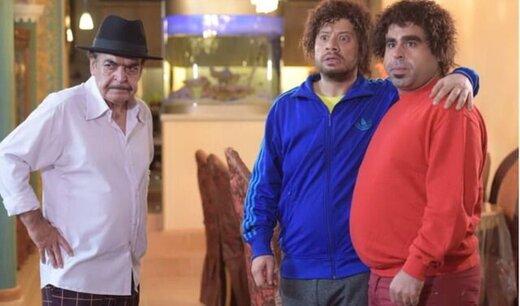 سریال کمدی که همزمان با عید فطر میآید