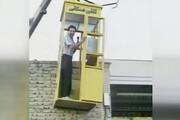 ببینید | دوربین مخفی زیرخاکی از  25 سال پیش تهران!
