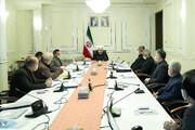 روحانی: باید خود را برای زندگی عادی همراه با کرونا آماده کنیم