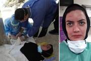 ببینید   ماجرای بیهوش شدن پرستار بخش کرونا در خوزستان