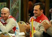گزینه هدایت تیم ملی سرمربی العربی قطر شد