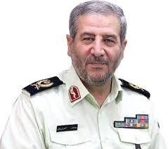 رئیس پلیس استان همدان: کشف ۳۵ کیلو گرم تریاک و جمع آوری ۶۶ معتاد متجاهر در همدان