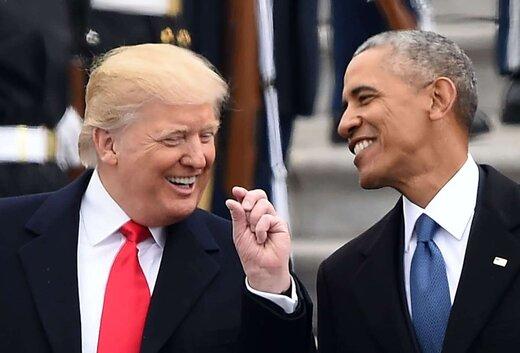 ببینید   کنایه های اوباما به ترامپ در جمع طرفداران بایدن
