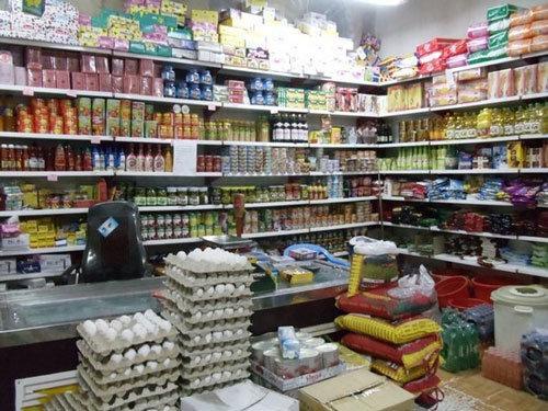 کالاهای اساسی برای سه ماه در قزوین ذخیره میشود