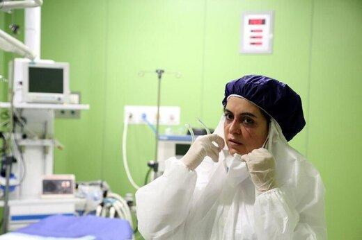 اخراج برخی پرستاران پس از بحران کرونا؛ قراردادهای ۸۵ روزه بستند