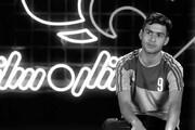 ببینید | تصاویر تلخ مجتبی جباری از بازیکن جوان مسابقه ستاره ساز که با کرونا درگذشت