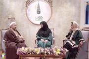 ببینید | سوال و جواب جنجالی شبنم قلیخانی و حجه الاسلام زائری درباره کنسرت زنان!