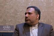 شمسالدین حسینی: به احمدینژاد افتخار میکنم /مردم میگویند مجلس کجای کار است؟