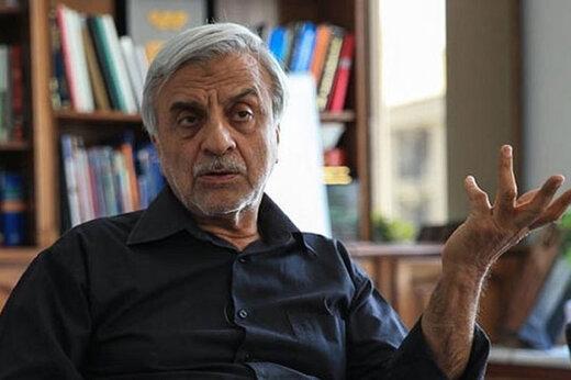 هاشمی طباء: روحانی استعفا بدهد که چه کسی بیاید؟ اینکه نشد حرف /چه احمدینژاد، چه خاتمی شعار میدهند/  این حجم انتقاد از روحانی منصفانه نیست