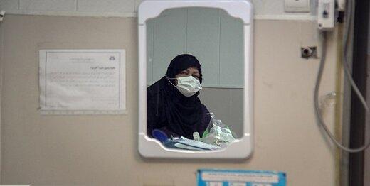 شناسایی ۵۳۴ مبتلای جدید در خوزستان