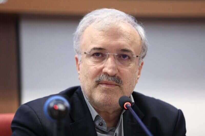 Minister: Iran starting manufacturing phase of COVID-19 vaccine