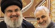 اسرائیل به دنبال حمله نظامی به ایران بود؟/وقتی سردار سلیمانی راهبرد جنگی اسرائیل را تغییر داد