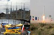 پرده جدید از قدرت موشکی و نظامی نیروهای مسلح در روزهای کرونایی /«بدون توقف» تا فضایی شدن+عکس