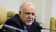 پیام توییتری وزیر نفت در پی فوت نماینده ایران در اوپک