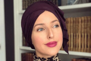 ببینید | چرا یک دختر آمریکایی حجاب را میپذیرد؟ پاسخ جالب خواننده تازه مسلمان شده آمریکا به این پرسش را ببینید