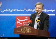 نگرانم که زبان فارسی روزی زبان اول ایران و افغانستان نباشد