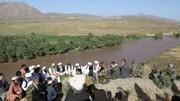 افشاگری بی بی سی درباره ادعای غرق شدن مهاجران افغان از سوی ایران/عکس