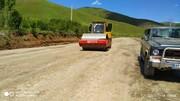 احداث جاده جدید سنندج-مریوان از پروژه های جهش محسوب می شود