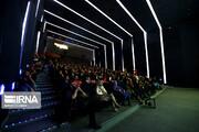 رقابت فیلمهای ایرانی در زوریخ سوییس