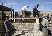 ۵۵۰ واحدمسکونی ویژه محرومان در استان گلستان احداث میشود