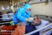 ۱۳۵ نفر مشکوک به کرونا در قم بستری هستند/ پذیرش ۲۷ بیمار جدید