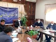 تسریع در اجرای پروژه آبرسانی به شهرستانهای گروه الف مازندران