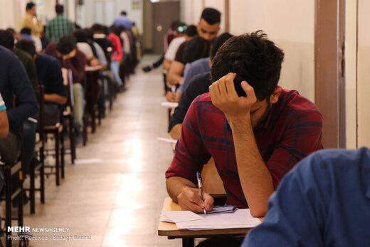 پیشنهاد دانشگاه شریف برای مدل برگزاری امتحانات نهایی و نمرهدهی