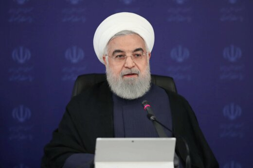 President Rouhani: Al-Fitr prayers to be held throughout Iran observing protocols